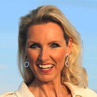Andrea Och – Die Autorin