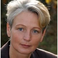 Katharina Daniels – Die Autorin