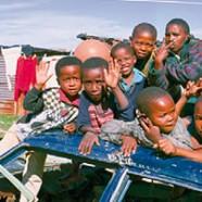 Ein Vortrag zugunsten der Hope-Kapstadt Stiftung